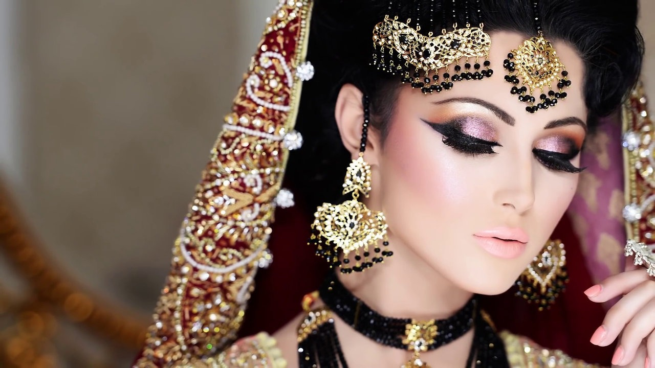 bridal makeup list toronto | saubhaya makeup